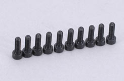 Socket Head Screw (Torx) M4X12 (10) - z-fg06932-12