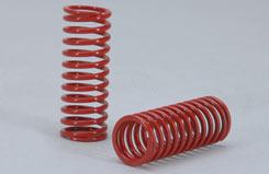 Damper Spring 2.4 (Red) - z-fg07183