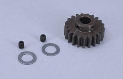 Alloy Gearwheel 21 Teeth - z-fg07430-21