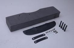 Foam Front Bumper 1:5 New - z-fg08418