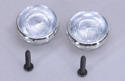 Headlight Inserts, 2Pcs. - z-fg08434-01