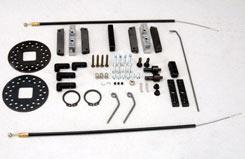 Front Disk Brake 1:5/Truck - z-fg08450-1