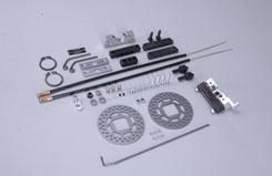 Front Tuning Disk Brake Set - z-fg08450-5