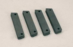Brake Lining Glued F/R Standrd(Pk4) - z-fg08457-2