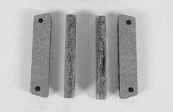 Comp Brake Lining Glued (Pk4) - z-fg08457-3