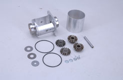 Alloy Differential F/1:5/ 1:6 - z-fg08483-5