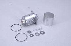 Alloy Differential 1:5/1:6 Conv Kit - z-fg08484