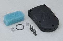 Air Filter Flat Zenoah G230Rc Comp - z-fg09043