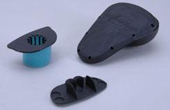 Inlet Silencer G230/260,Cy23/26 Set - z-fg09463