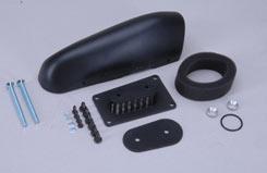 Inlet Silencer F1 Zen.G230Rc - z-fg10466