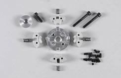 4-Block Clutch Adjust-F1/Zen - z-fg10526