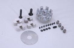 4Blk Clutch 05 Adj F/1:5/1:6/Zen/Cy - z-fg10530