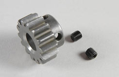 Steel Gear Wheel 14T. Narrow - z-fg66217