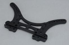 Plastic Damper Plate Rear 4Wd, 1Pc - z-fg68213