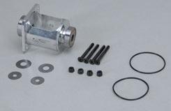 Alloy Diff 4Wd Conversion Kit - z-fg68405-01