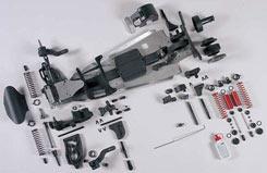 FG Modellsport Conversion Kit Marde - z-fg68501