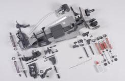 FG Modellsport Conversion Kit Baja - z-fg68502