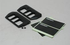 Stabilizer Blade - z-h0402-208