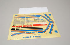 Lm Decal - z-h0402-339