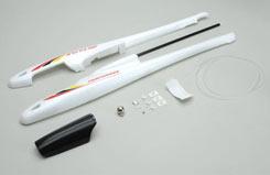 Joysway Performer 1100 Glider Fusel - z-js-610201
