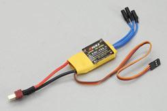 Brushless ESC 18A 6102/6103/6202/62 - z-js-610209