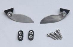 S.Steel Turn Fins/Mnts 93 Seriesrtr - z-js-93021