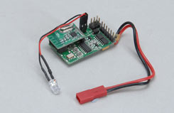 4In1 Control Unit (2.4Ghz) - Mcopte - z-mc0817
