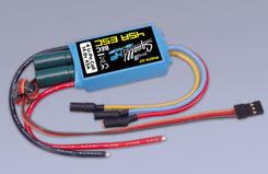 Esc 45A Hp (14.8V) - Squall! Hp - z-ph019-06