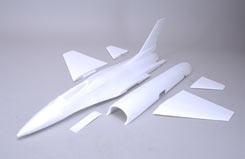 Fuselage/Wings/T.Planes(Eps)- Ef-16 - z-ph9329