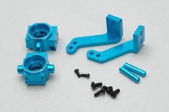 River Hobby Steering Arms (Pair)606 - z-rh5209