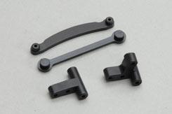 Steering Set - Jackal/Husky - z-rmx736010