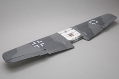 Wing W/Out Servos - Fw190 - z-stm120ca