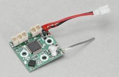 Receiver Board - UFO - z-u816a-07