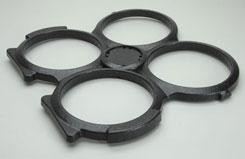 U829 Foam ring - z-u829-01