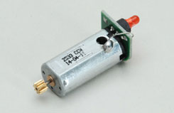 U829 Reverse Motor (Red Light) - z-u829-08