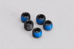 Grub Screw 5x4mm w/Thread Lock (Pk5 - z-xtm148572