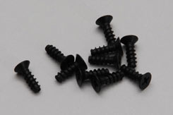 Fh Tp Screw 4X12Mm (Pk10) - z-xtm148607
