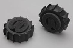 Tyre-Sand Paddle W/Insert(Pk2) Rail - z-xtm148716