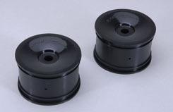 Wheel-Dish Type/Black/Pk2 - Xst - z-xtm148774