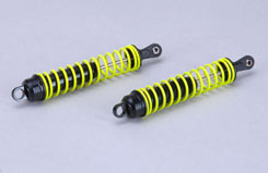 Oil Shock W/Spring (3.5Mm/Pk2)  Xst - z-xtm148779
