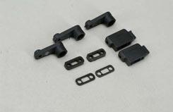 Steering Servo Arms  N.X-Cellerator - z-xtm149142