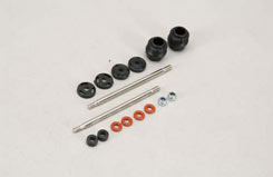 Shock Rebuild Kit-Rear - All X-Cel - z-xtm149156