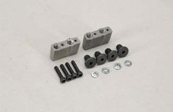 Engine Mount Parts - N.X-Cellerator - z-xtm149162