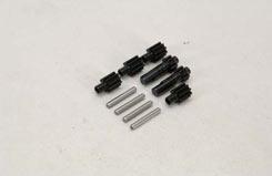 Diff Gear-Steel (Pk4) - Mst/Xlb/Xt2 - z-xtm149422