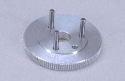 Flywheel (39Mm Dia/3-Pin Type)  Xst - z-xtm149530