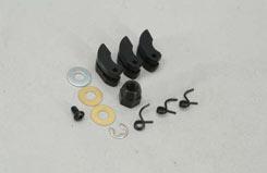 Clutch Assembly (3 Shoe)1:8 Vehicle - z-xtm149552