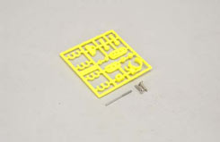 Small Plastic Parts Mst/Mmt/Xt2/Xst - z-xtm149555