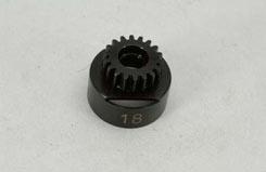 Clutch Bell (18T) Option Xt2 & Xst - z-xtm149584