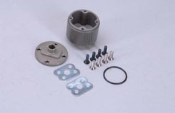 XTM Racing Aluminium Diff Case - z-xtm149887