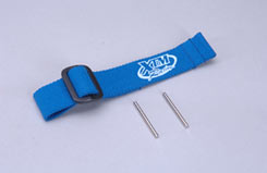 Strap W/Mounting Pins - Sure Start - z-xtm150005